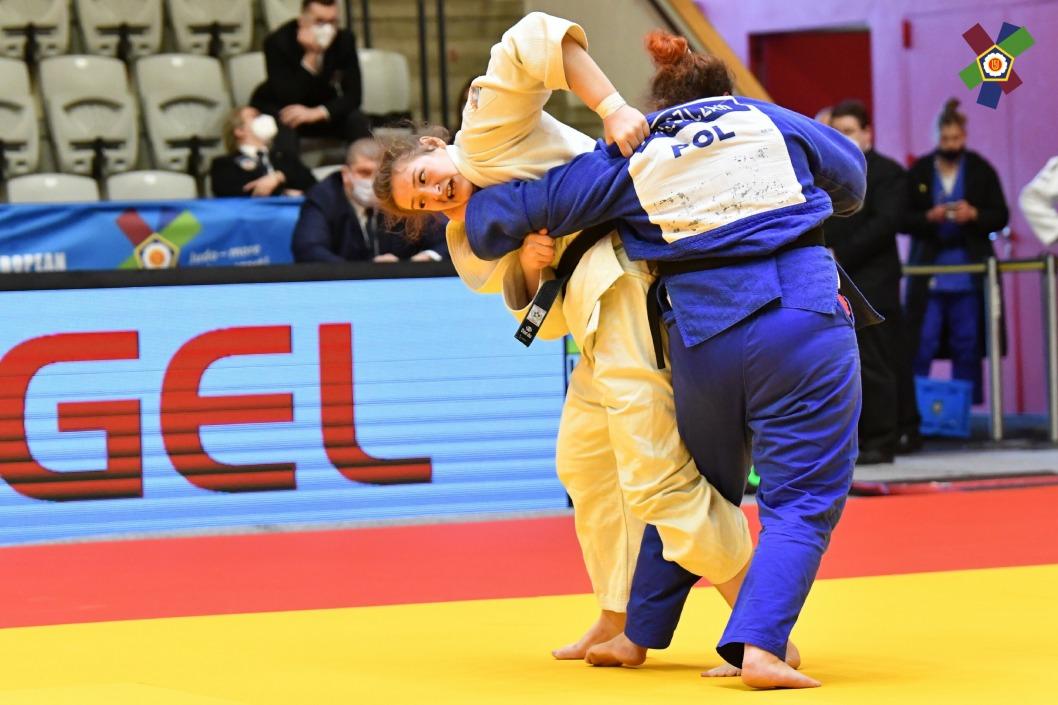 Soren Starke European Judo Open MW 2021 198870