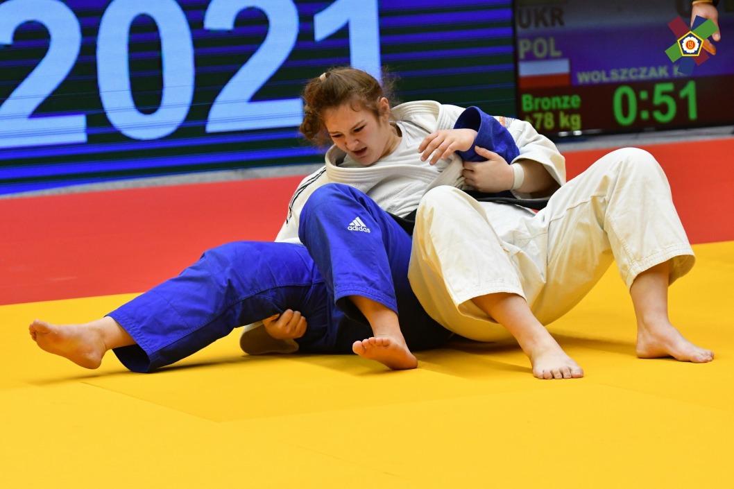 Soren Starke European Judo Open MW 2021 198871