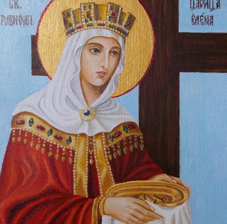 Svyataya Elena 1