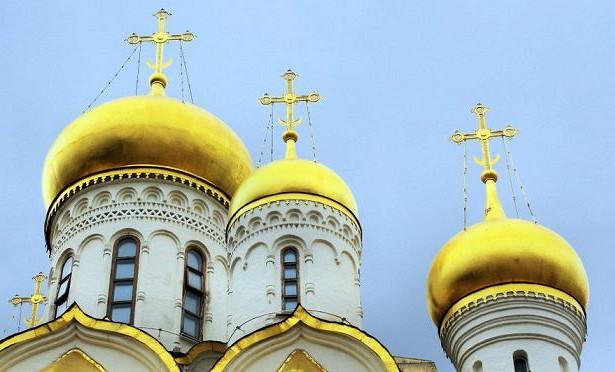 TSerkovnye kupola