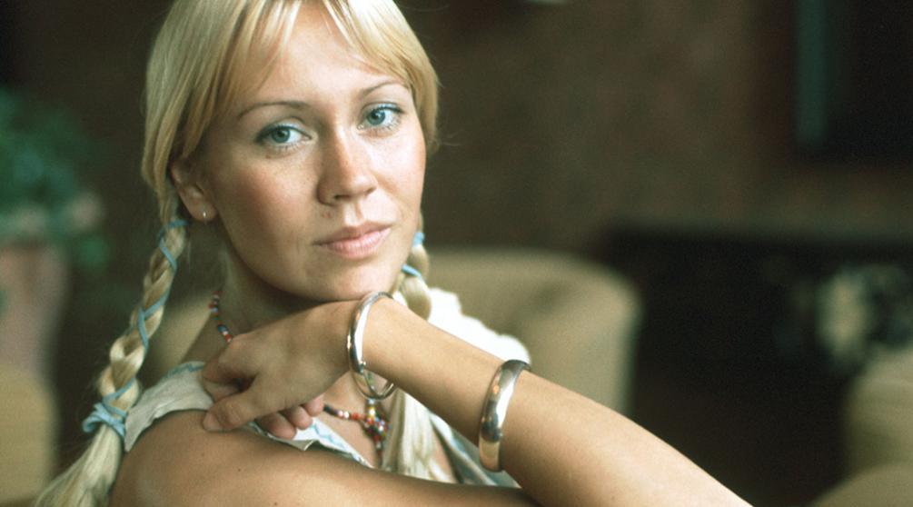 Agneta Feltskog