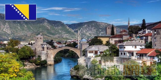 Bosniya i Gertsegovina