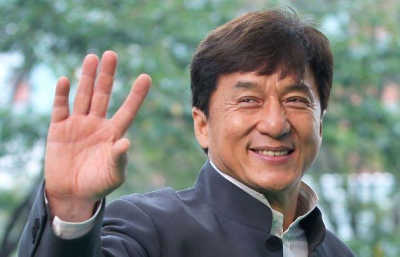Dzheki CHan 2
