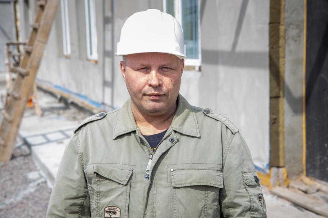 Kurilovka ambulatoriya 6