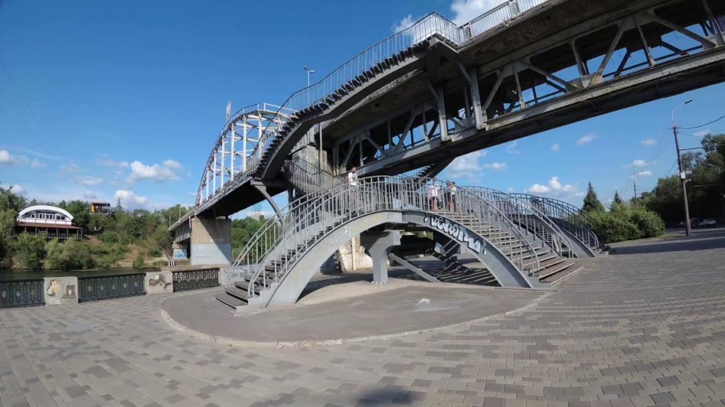 Most na Monastyrskij