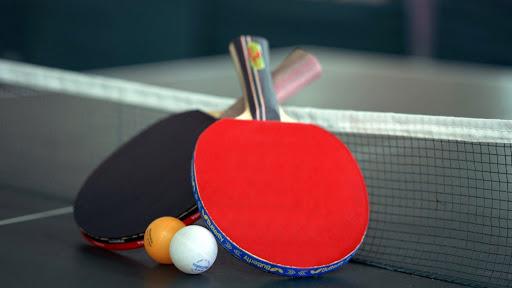 Nastolnyj tennis