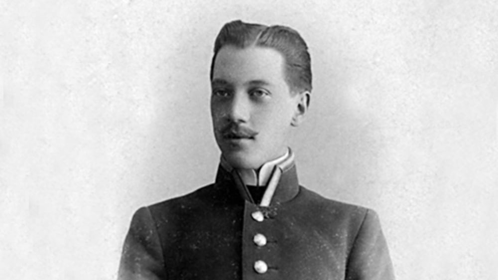 Nikolaj Gumilev