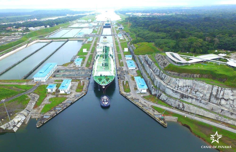 Panamskij kanal