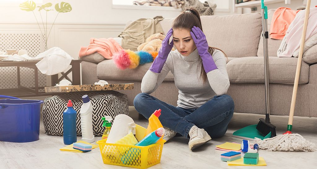 cleaning tired woman 2736544