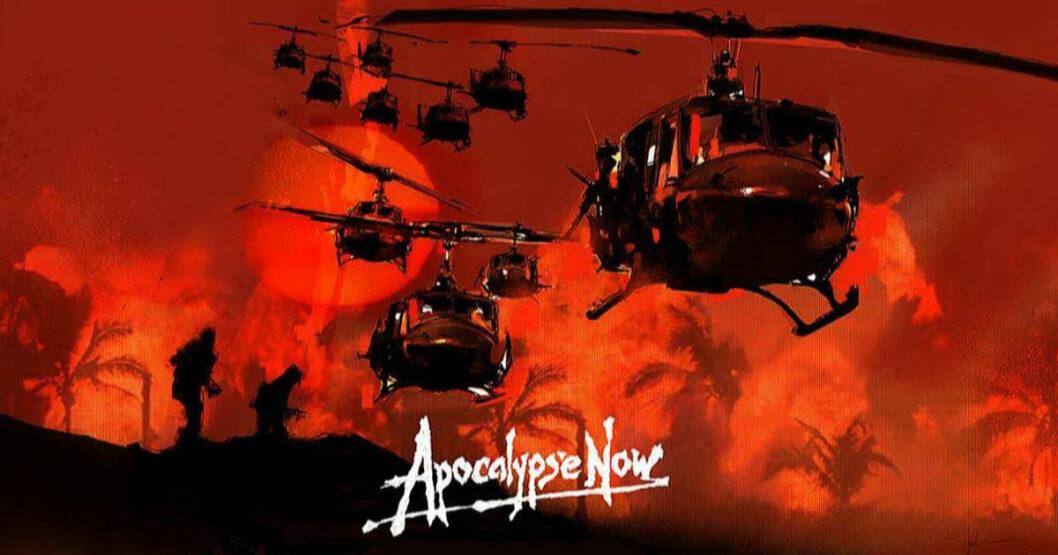 Apokalipsis segodnya