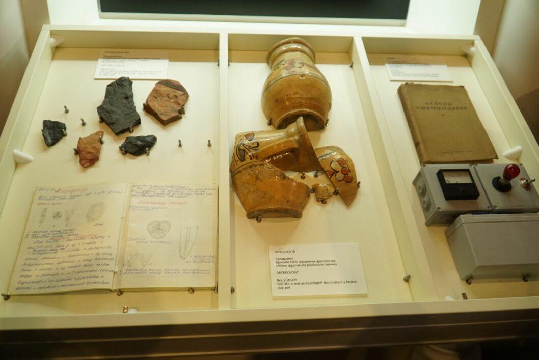 Muzej istorii Dnepra 5