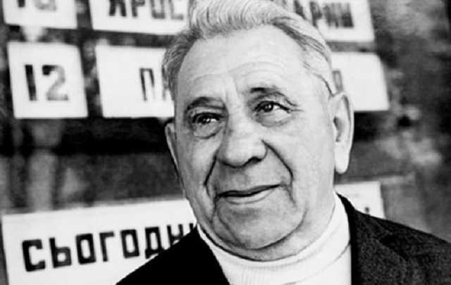 Nikolaj YAkovchenko
