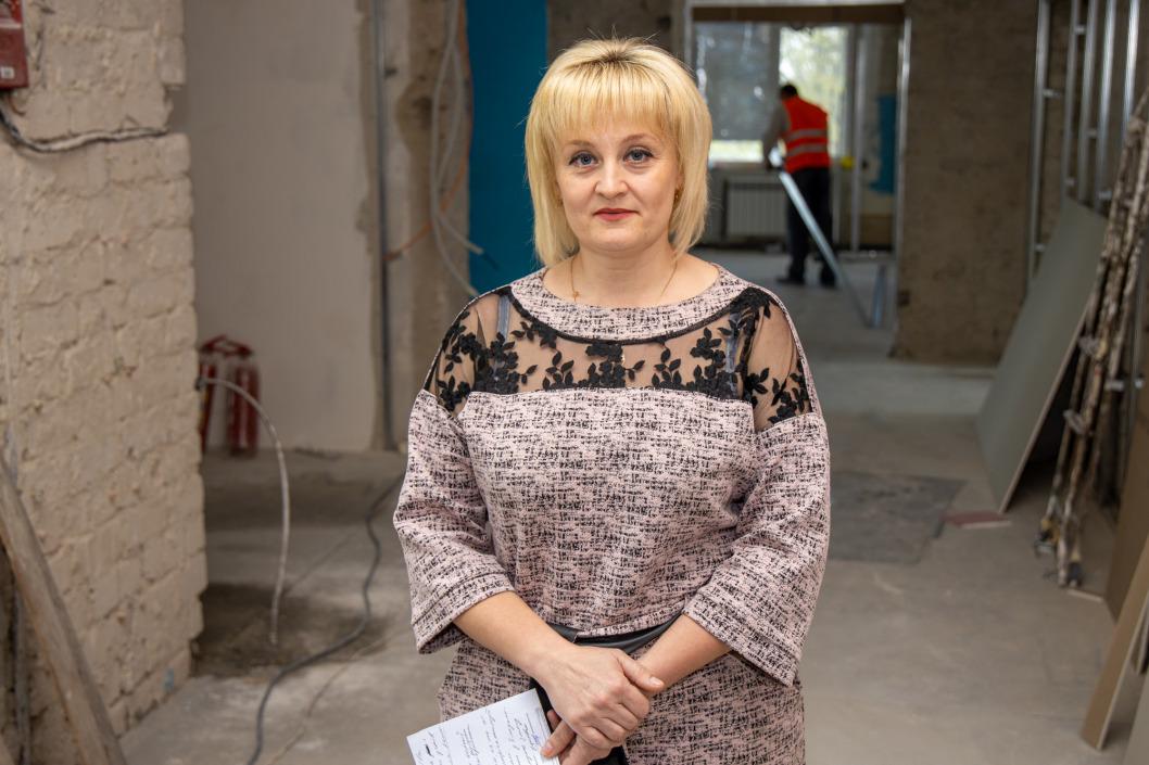OGA shkola YAroshenko