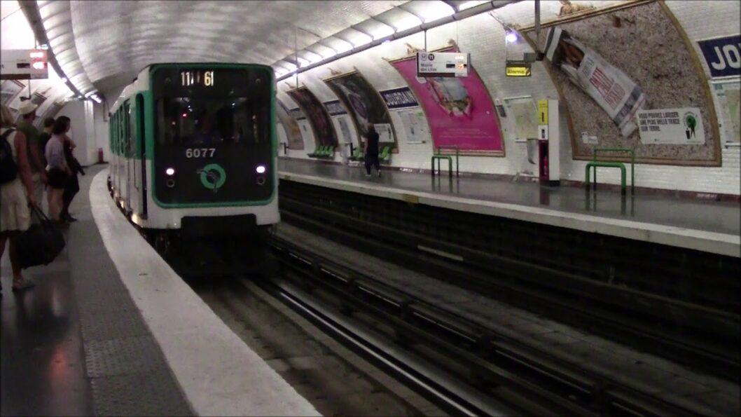 Parizhskoe metro