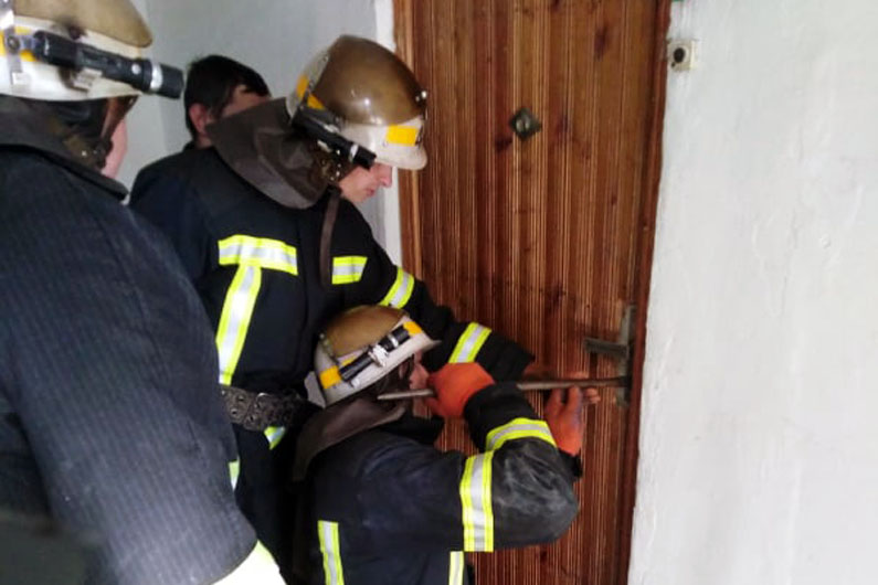 Pokrov dveri 2
