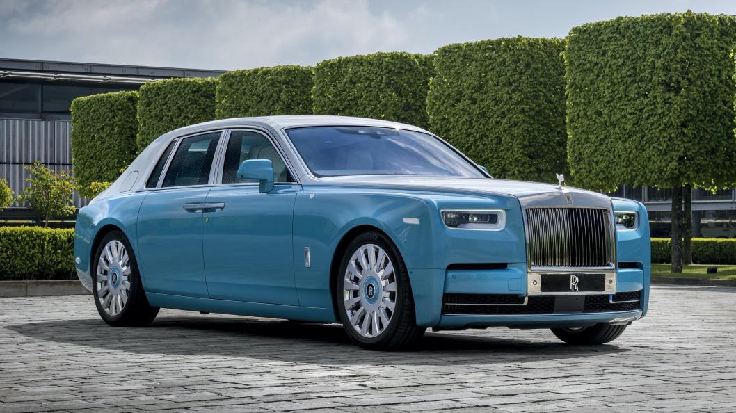 Rolls Rojs