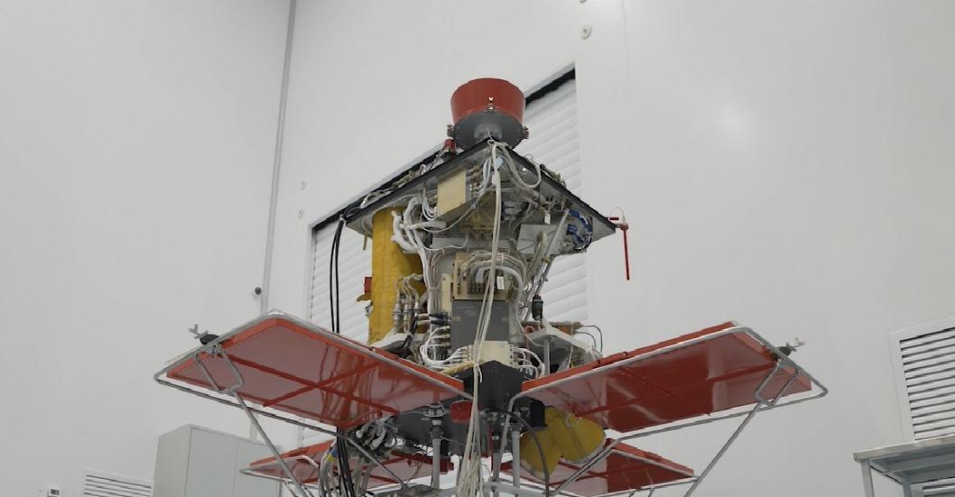 Sputnik Sich 2 1 foto KB YUzhnoe