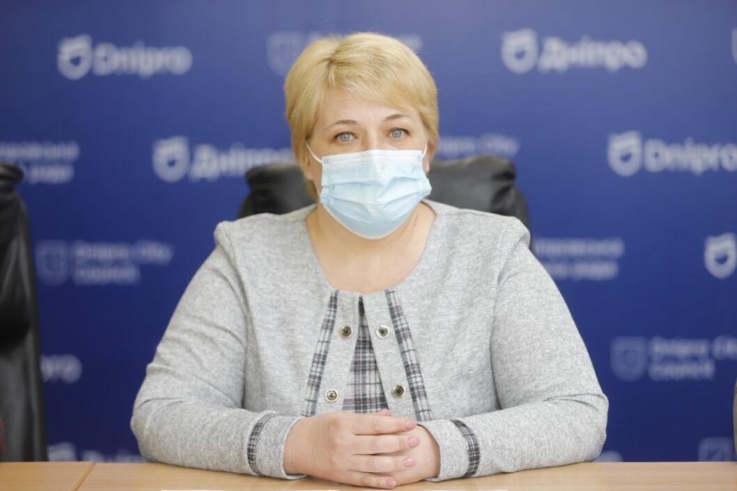 Svitlana Bilenko