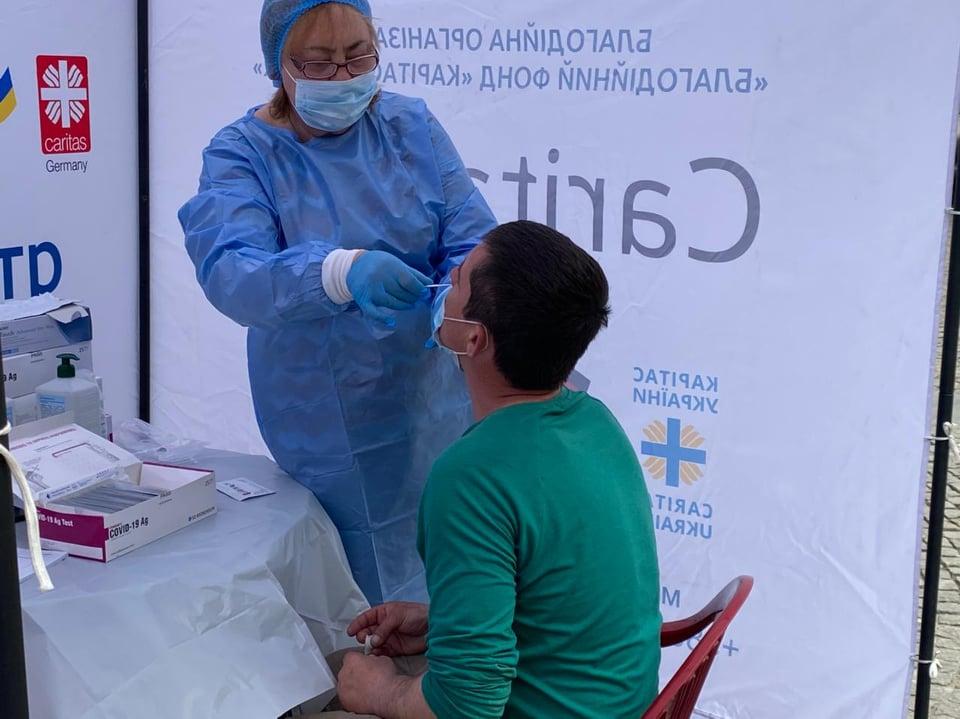 Testuvannya VIL Koronavirus 4