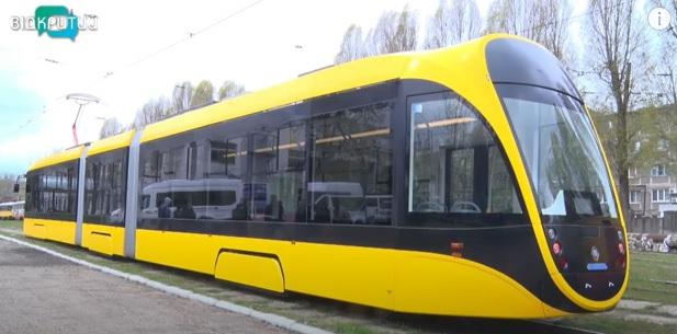 Top 5 tramvaj