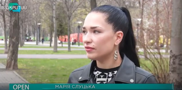 Turizm Slutskaya