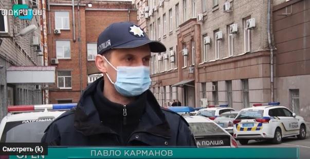 Velosipedisty Karmanov