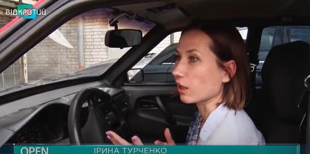 Velosipedisty Turchenko