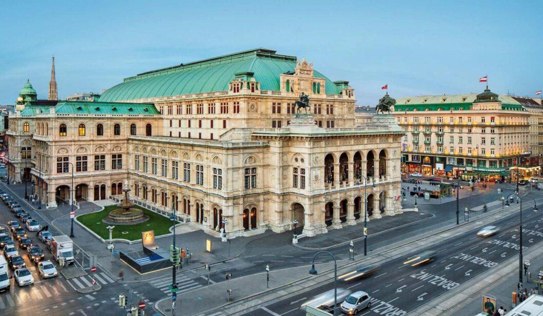 Venskaya opera