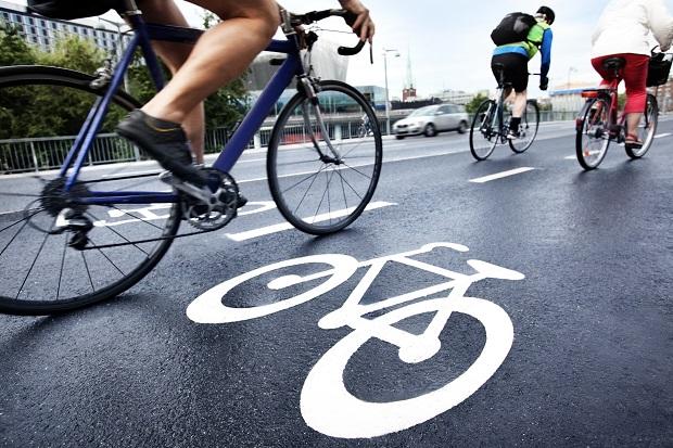 Den velosipeda