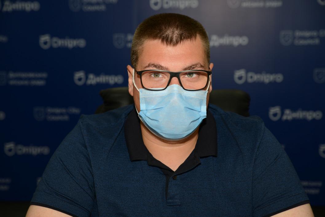 Dmitro Omelchenko