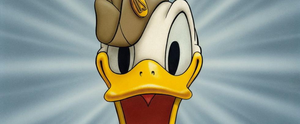 Donald Dak