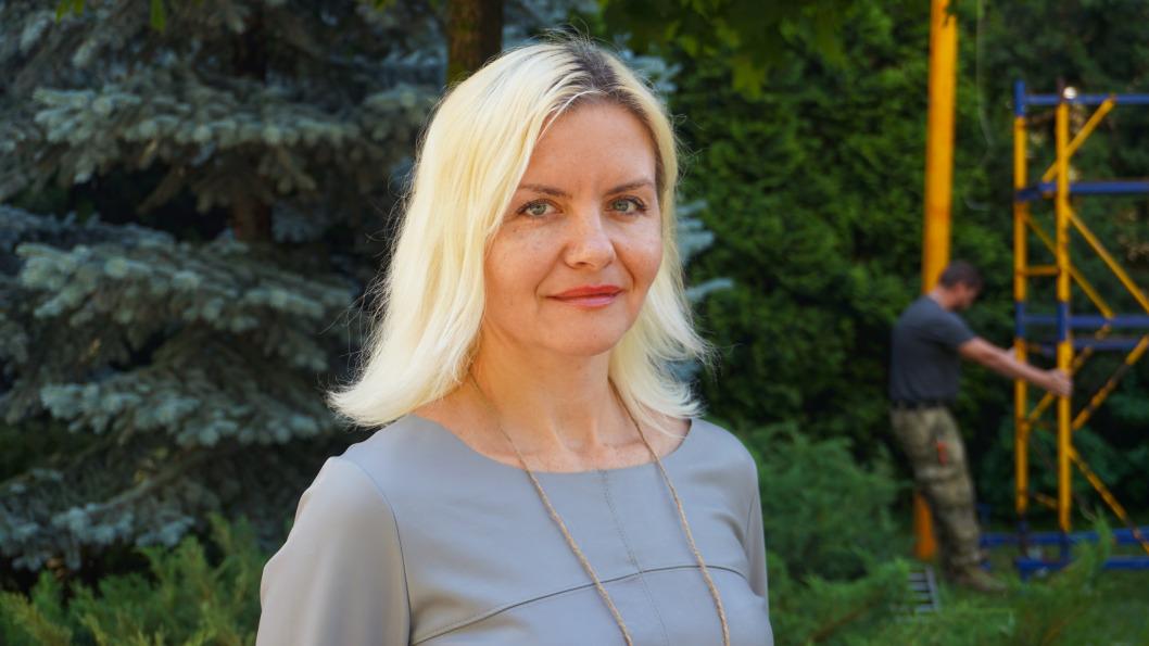 Ganna Prokayeva