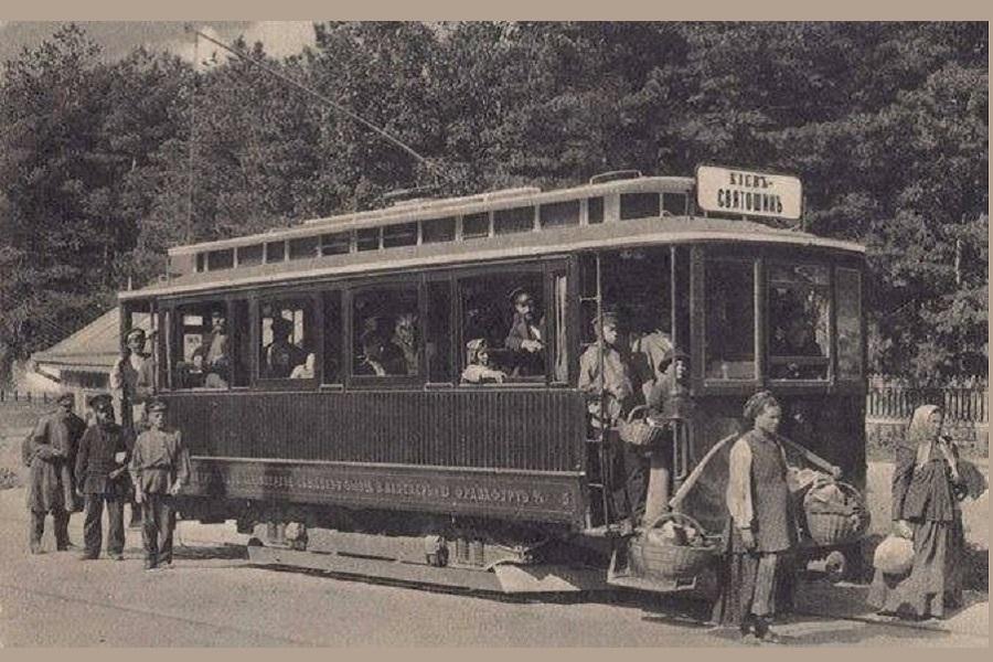 Kievskij tramvaj
