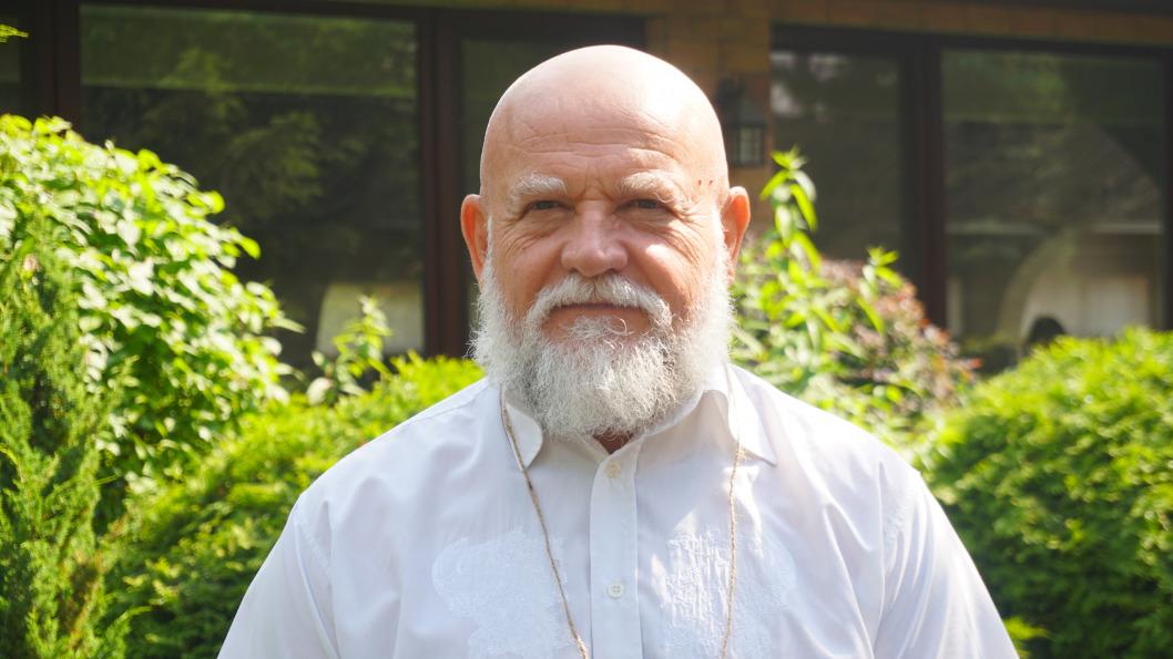 Oleg Semenko