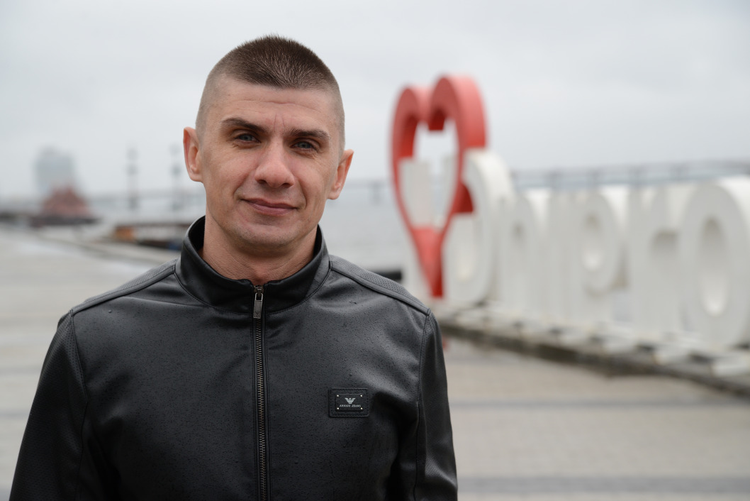 Oleksandr Osipov