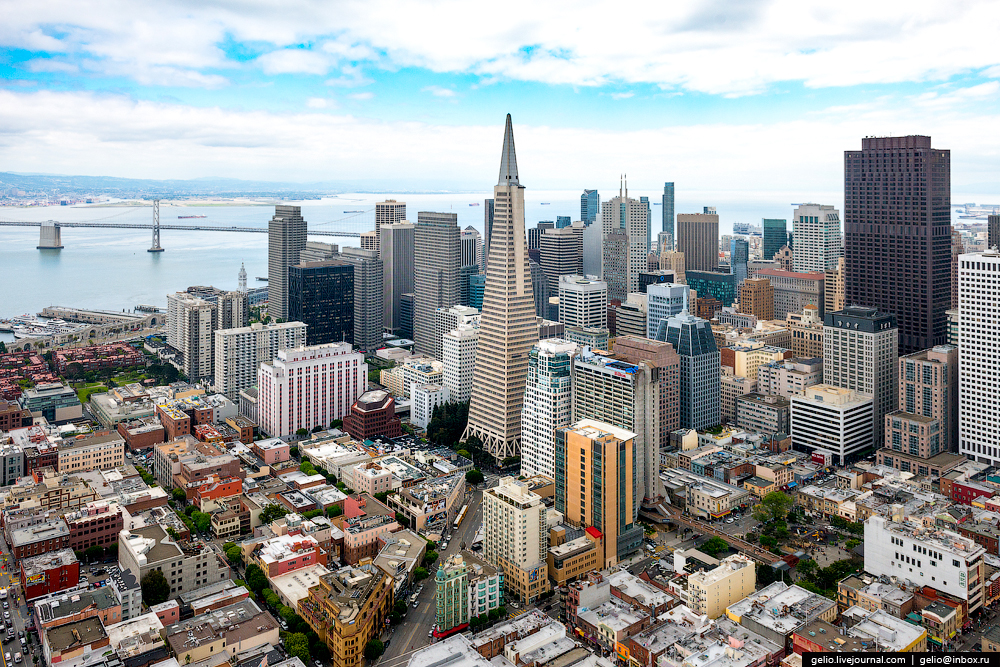 San Frantsisko
