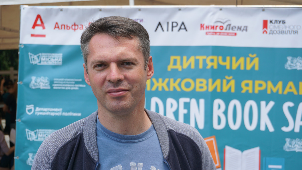 YEvgen Horoshilov
