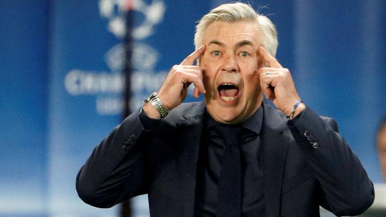 10 июня 1953 года родился итальянский футболист и тренер Карло Анчелотти