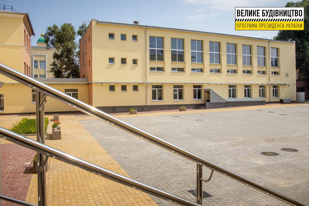 Gimnaziya OGA 3