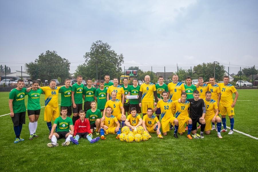 OGA futbol 13