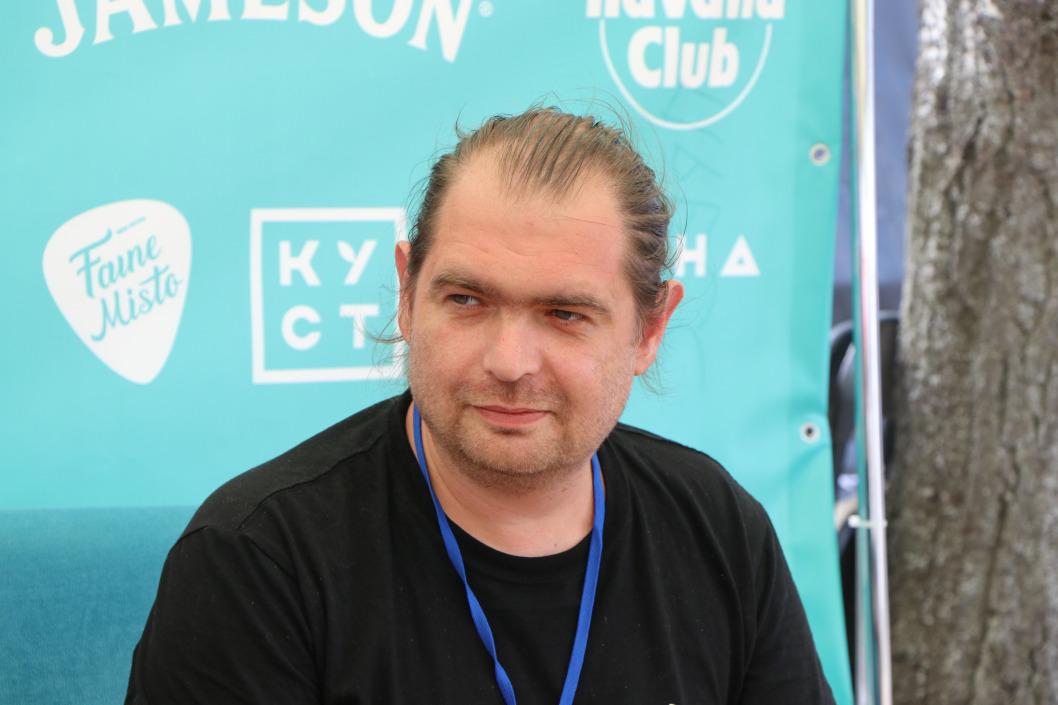 Volodimir Pasyaka