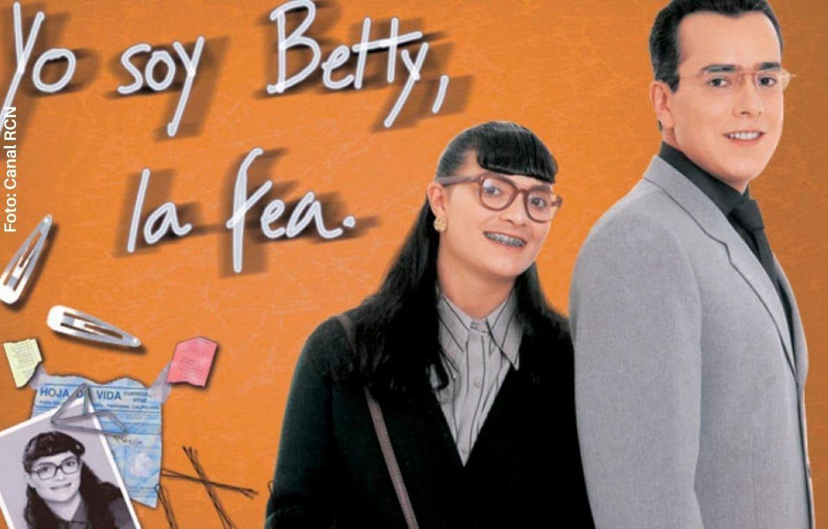betty la fea vuelve a rcn pero televidentes piden otra novela