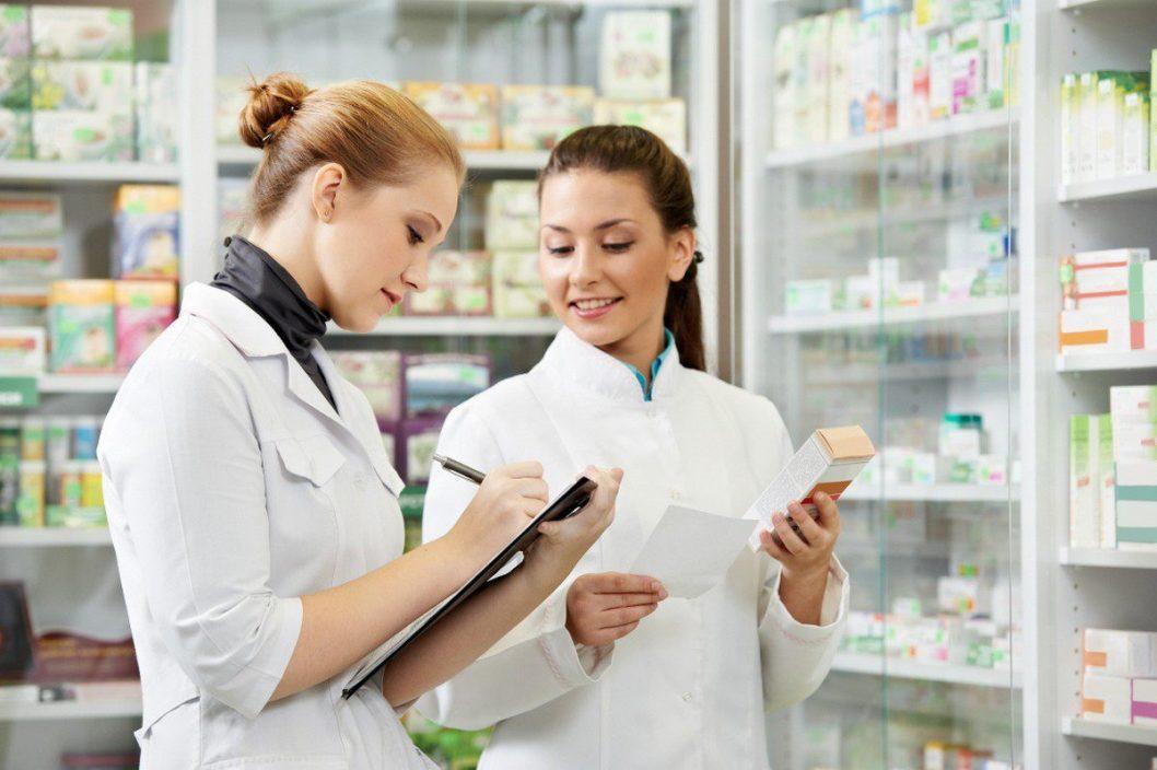 Den farmatsevta