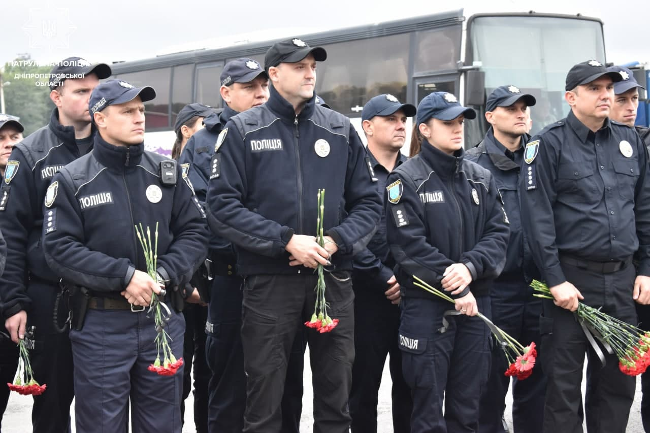Gibel politsejskih 2