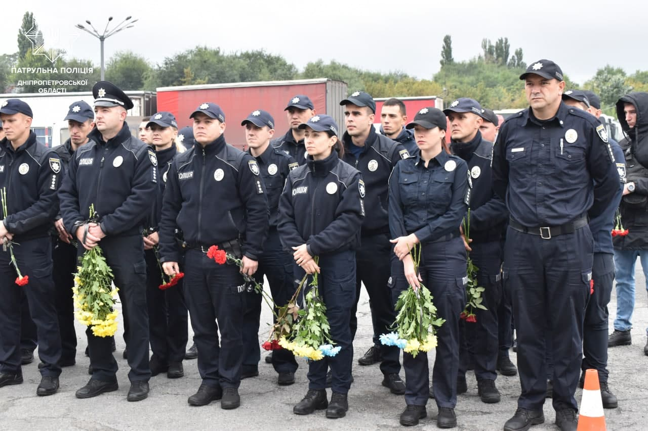 Gibel politsejskih 3