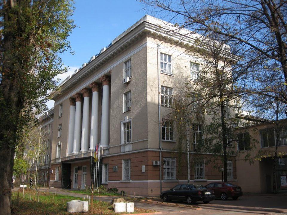 Odesskaya politehnika
