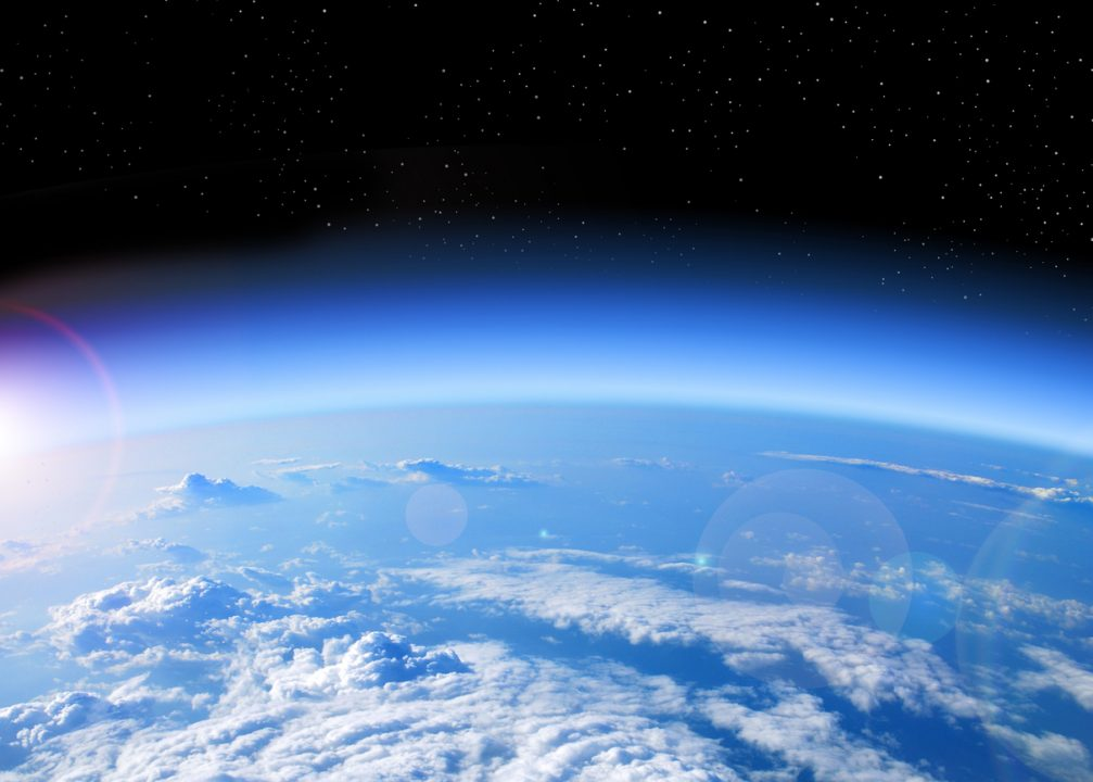 Ozonovyj sloj Zemli 1