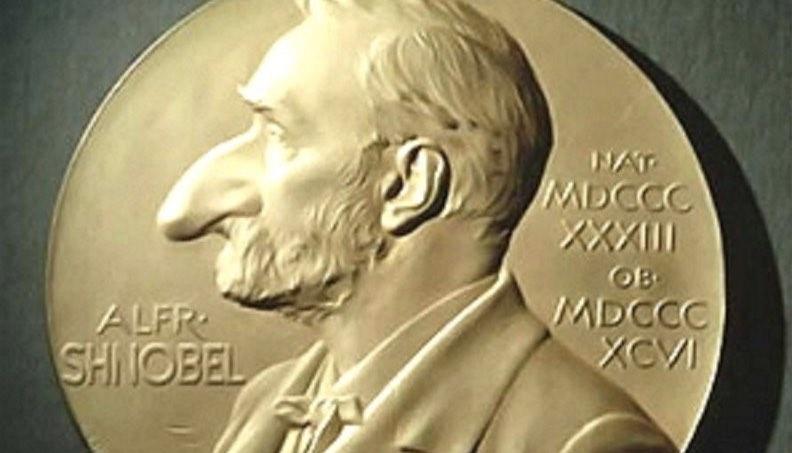 SHnobelevskaya premiya