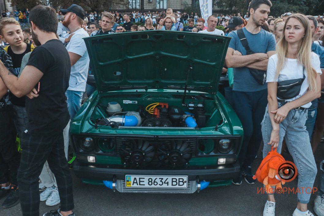 Vystavka Dnepr Fast Cars 7