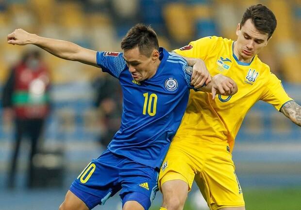 otbor na chempionat mira gde i kogda smotret match ukraina kazahstan